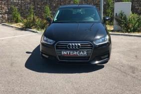 Audi A1 TDI  Sportback  - Ano: 2015
