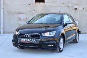 Audi A1 TDI - Nacional