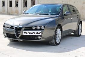 Alfa Romeo 159 Sportwagon Sport