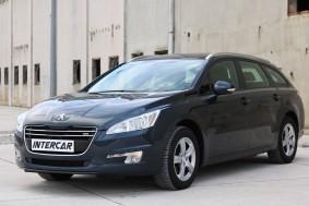 Peugeot Não Definido HDI - Nacional - Caixa Automatica