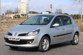 Renault Clio 1.2 16V Lux Dynamique