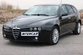Alfa Romeo 159 Sportwagon 2.0 JTDM Sport  170 Cv.